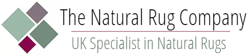 The Natural Rug Company Logo